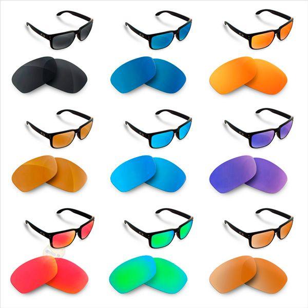 Oakley Ersatzgläser Farben