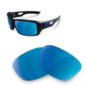 Ersatzgläser für Oakley Eyepatch 2