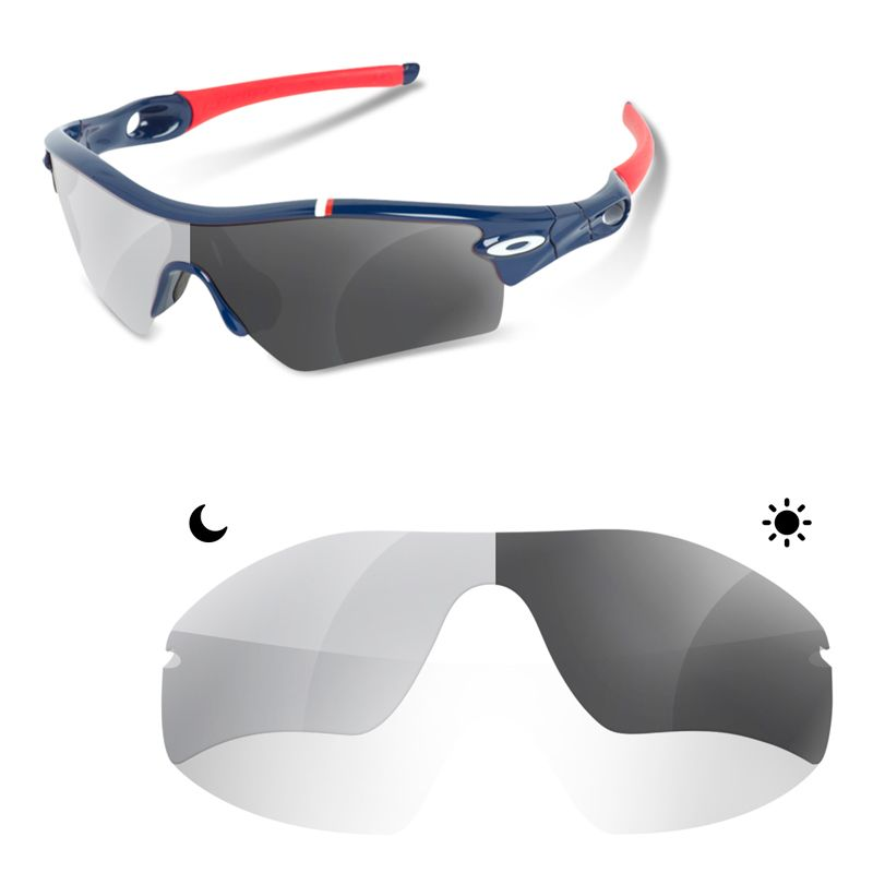 oakley radar ev path gläser