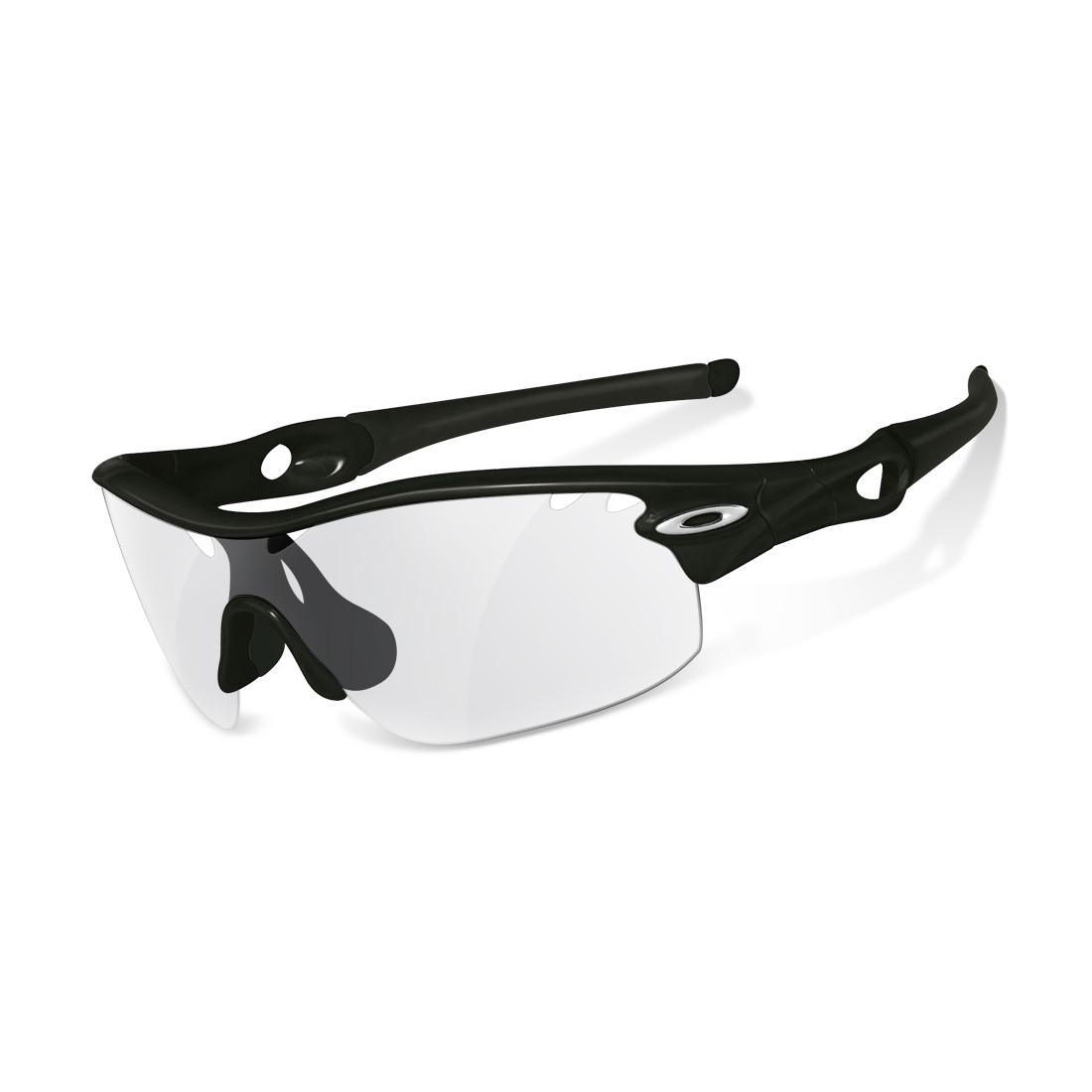 Es gibt eigentlich keine spezielle Laufbrille. [2018] ◁